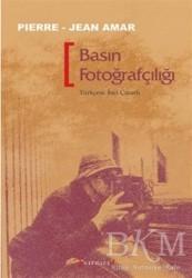 Kırmızı Yayınları - Basın Fotoğrafçılığı