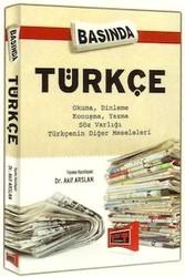 Yargı Yayınları - Basında Türkçe Yargı Yayınları