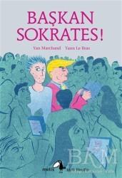 Metis Yayınları - Başkan Sokrates!
