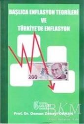 İstanbul Gelişim Üniversitesi Yayınları - Başlıca Enflasyon Teorileri ve Türkiye'de Enflasyon