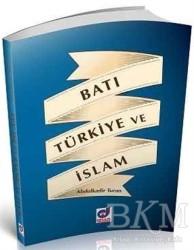Dua Yayınları - Batı Türkiye ve İslam