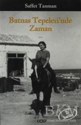 Yapı Kredi Yayınları - Batnas Tepeleri'nde Zaman