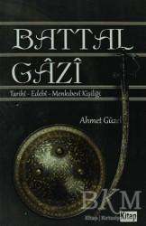 Kitap Dünyası - Battal Gazi