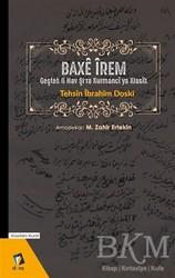 Dara Yayınları - Baxe İrem