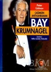 Aksoy Yayıncılık - Bay Krumnagel