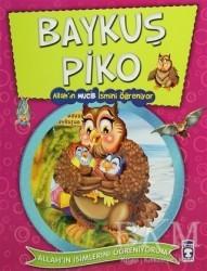 Timaş Çocuk - Baykuş Piko - Allah'ın Mucib İsmini Öğreniyor