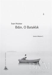 Yitik Ülke Yayınları - Bdin, O Bataklık