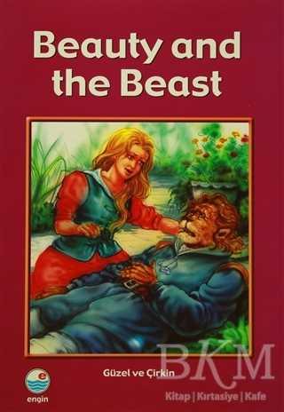 Beauty and the Beast (CD'li)