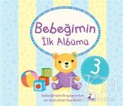 İndigo Çocuk - Bebeğimin İlk Albümü