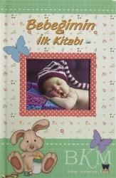 Net Çocuk Yayınları - Bebeğimin İlk Kitabı
