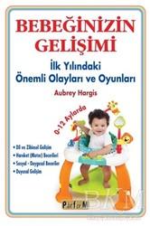 Platform Yayınları - Bebeğinizin Gelişimi