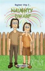 Beşir Kitabevi - Yabancı Dil Kitaplar - Beginner Step 2 Naughty Dwarf