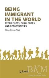 İdeal Kültür Yayıncılık - Being Immigrant in the World