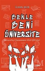 Mat Kitap - Bekle Beni Üniversite
