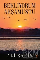 Cinius Yayınları - Bekliyorum Akşamüstü