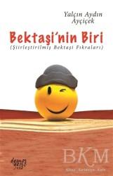 Demos Yayınları - Bektaşi'nin Biri