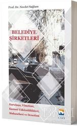 Nisan Kitabevi - Ders Kitaplar - Belediye Şirketleri