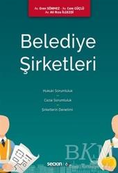 Seçkin Kitaplar - Belediye Şirketleri