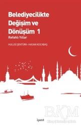 İşaret Yayınları - Belediyecilikte Değişim ve Dönüşüm 1