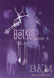 Yitik Ülke Yayınları - Belkıs