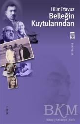 Timaş Yayınları - Belleğin Kuytularında
