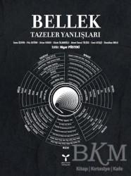 Umuttepe Yayınları - Bellek Tazeler Yanlışları