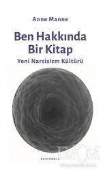 Kaplumbaa Kitap - Ben Hakkında Bir Kitap