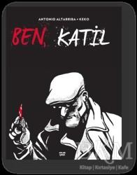 Aylak Kitap - Ben, Katil