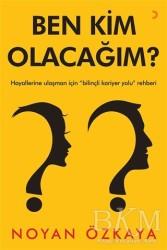 Cinius Yayınları - Ben Kim Olacağım?
