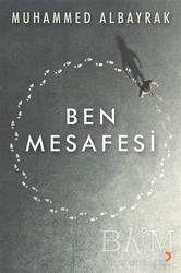Cinius Yayınları - Ben Mesafesi