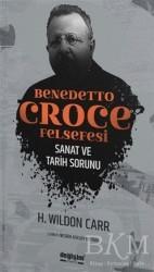 Değişim Yayınları - Ders Kitapları - Benedetto Croce Felsefesi