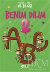 Fark Yayınları - Benim Dilim - 2