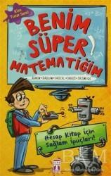 Genç Timaş - Benim Süper Matematiğim