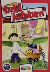 Semerkand Çocuk Yayınları - Benim Tatil Kitabım