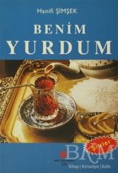 Can Yayınları (Ali Adil Atalay) - Benim Yurdum