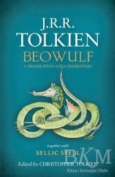 HarperCollins Publishers - Beowulf