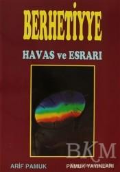 Pamuk Yayıncılık - Berhetiyye Havas ve Esrarı (Dua-012)
