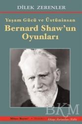 Mitos Boyut Yayınları - Bernard Shaw'un Oyunları