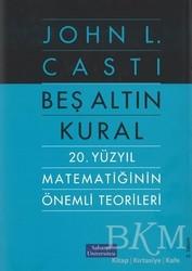 Sakıp Sabancı Üniversitesi Yayınları - Beş Altın Kural
