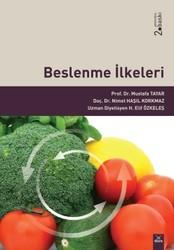 Dora Basım Yayın - Beslenme İlkeleri