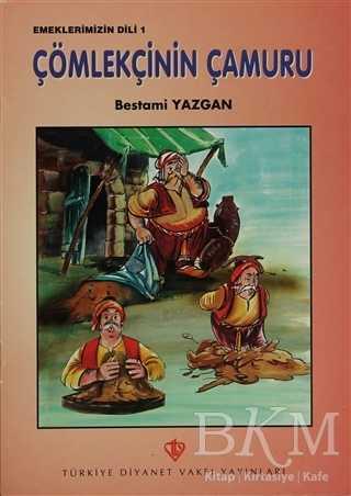 Bestami Yazgan Emeklerimizin Dili 5 Kitap Takım