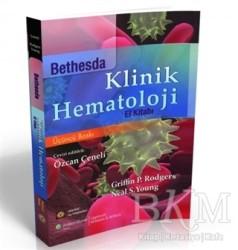 İstanbul Tıp Kitabevi - Bethesda Klinik Hematoloji El Kitabı