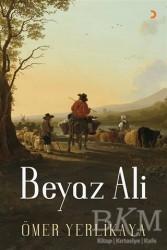 Cinius Yayınları - Beyaz Ali