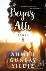 Timaş Yayınları - Beyaz Atlı