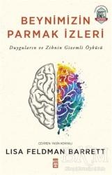 Timaş Yayınları - Beynimizin Parmak İzleri