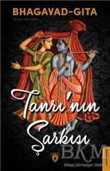 Dorlion Yayınevi - Bhagavad Gita Tanrı'nın Şarkısı