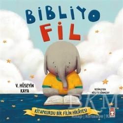 Timaş Çocuk - Bibliyo Fil