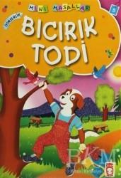Timaş Çocuk - Bıcırık Todi