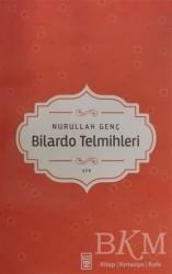 Timaş Yayınları - Bilardo Telmihleri