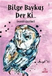 Onur Kitap - Bilge Baykuş Derki...